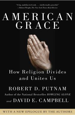 American Grace paperback